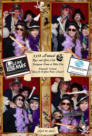 No Fuss Photo Booths - Photo Booth - Gilbert, AZ