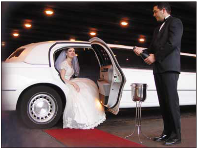 LA Top Limo - Event Limo - Los Angeles, CA