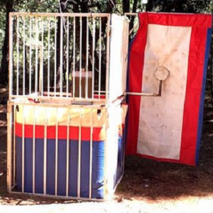 Awesome Party Fun - Dunk Tank - Grass Valley, CA