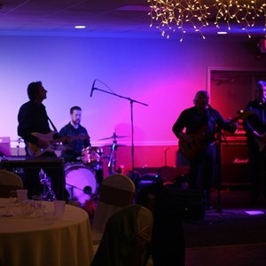 Thomasboro 90s Band | Sojourn Rocs