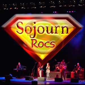 Sims Cover Band | Sojourn Rocs