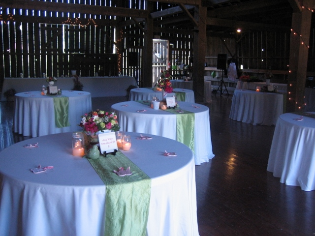 Green-Eyed Girl Productions - Event Planner - Eugene, OR