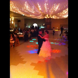 Maplewood Wedding DJ | DJ Dean