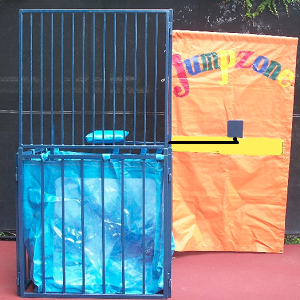 Jump Zone - Dunk Tank - Long Beach, CA