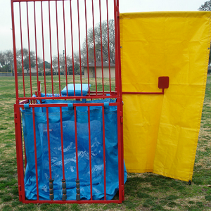 Budget Bouncers Party Rentals - Dunk Tank - Long Beach, CA