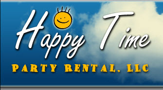 Happy Time Party Rental - Bounce House - Fayetteville, NC