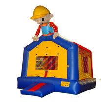 Jusk Ask Rental - Bounce House - Fayetteville, NC