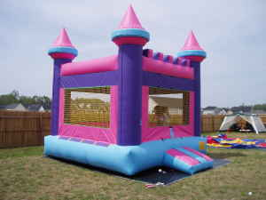 Bugs Bounce - Bounce House - Fayetteville, NC