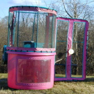 Action Rentals - Dunk Tank - Memphis, TN