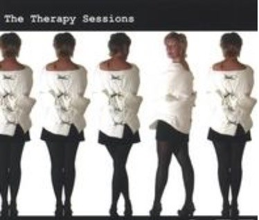 "Lee Villaire CD ""Therapy Sessions"""
