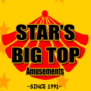 Star's Big Top Amusements - Dunk Tank - Nashville, TN