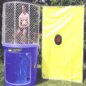 General Party Rental - Dunk Tank - Milwaukee, WI