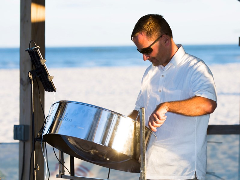 Sounds Of The Island - Steel Drum Band - Philadelphia, PA