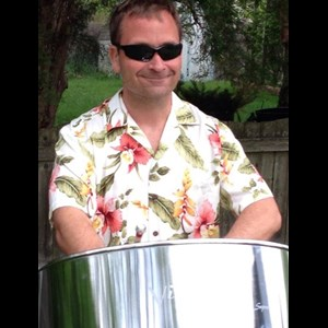 New Jersey Steel Drum Musician | Sounds Of The Island