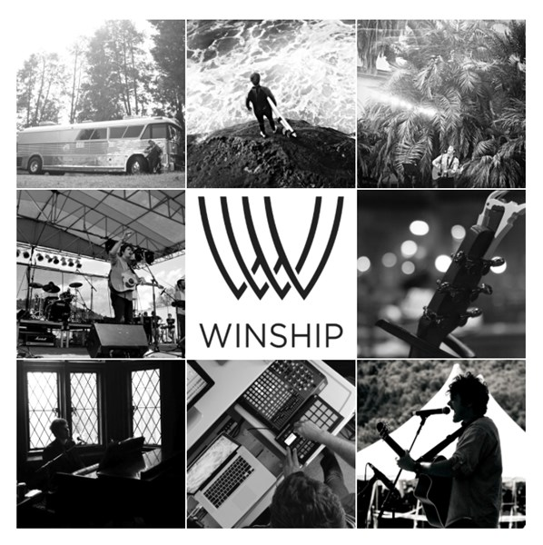 Winship - Cover Band - Boston, MA