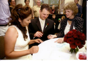New Mexico Weddings - Wedding Officiant - Albuquerque, NM