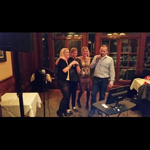 Norwalk Karaoke DJ | HarMar Production