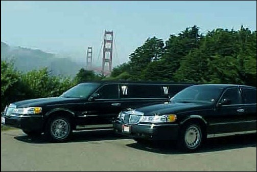 Associated Limousines Inc.