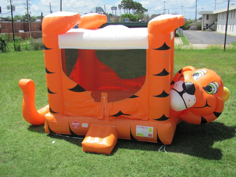 Duvali's Amusement Rentals - Bounce House - Shreveport, LA