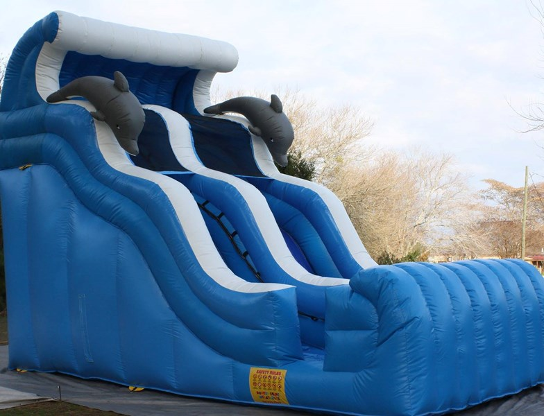 Monkey Shine Inflatables LLC - Bounce House - Shreveport, LA