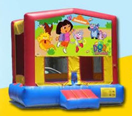 Super Jump Inflatables - Bounce House - Shreveport, LA