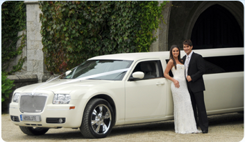 Cloud 9 Limousine - Event Limo - San Jose, CA