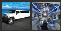 South Bay Sedan & Limo Service - Event Limo - San Jose, CA