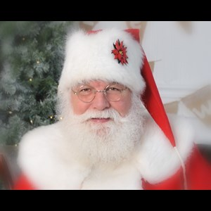 Kentucky Santa Claus | Santa Andy