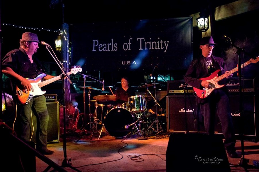 Pearls of Trinity - Classic Rock Band - Mobile, AL