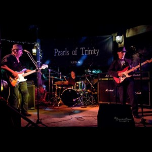 Mobile Rock Band | Pearls of Trinity