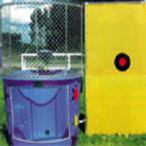 Fun Services LA - Dunk Tank - New Orleans, LA
