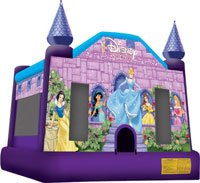 All Cities Party Rentals - Bounce House - Fontana, CA