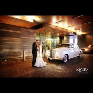 Redmond Wedding Limo | British Motor Coach Inc.