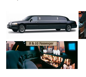 A1 Exec Limo - Event Limo - Washington, DC