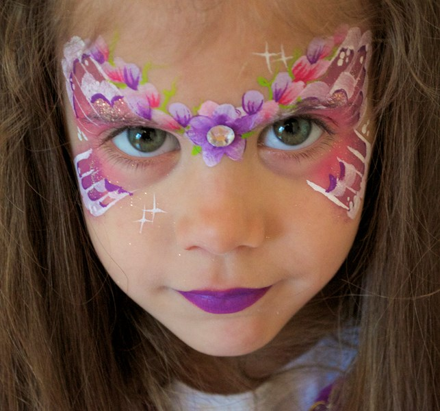New Creation Face and Body Art - Face Painter - Poughkeepsie, NY