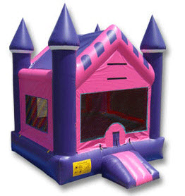 Illinois Event Services LLC - Bounce House - Aurora, IL