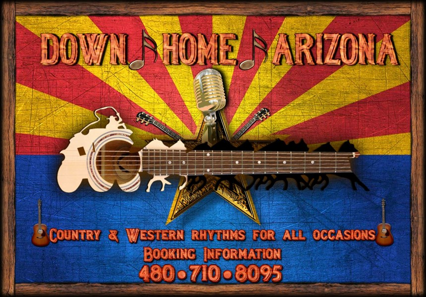 Down Home Arizona - Country Band - Scottsdale, AZ