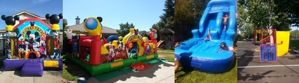 NorCal Party Rentals