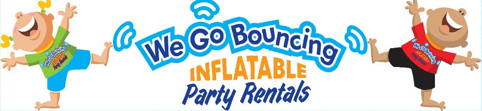 We Go Bouncing Party Rentals