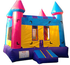 Moreno Valley Jesses Jumpers - Bounce House - Moreno Valley, CA
