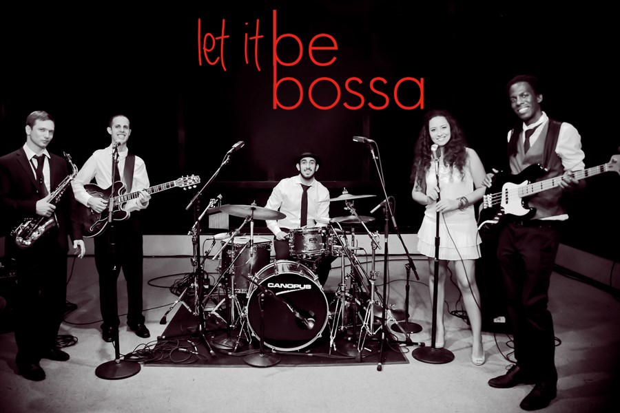 Let it Be Bossa - your Bossa Jazz Group - Jazz Band - New York City, NY