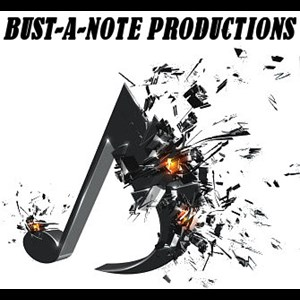 Delray Emcee |  Bust-A-Note Productions