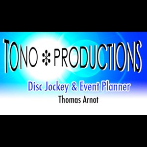 Ashton Event DJ | Tono Productions