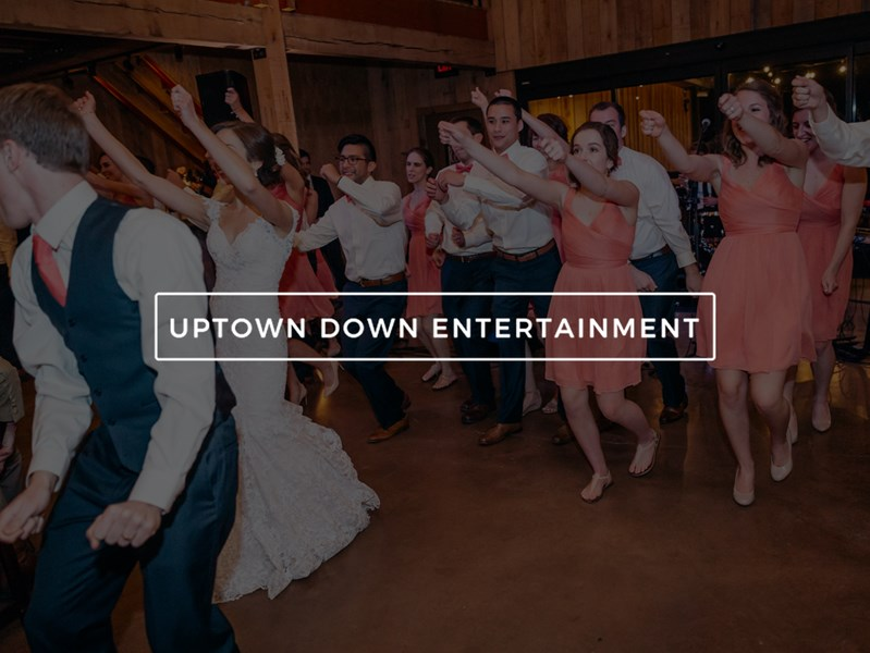 The Uptown Down Band - Variety Band - Atlanta, GA