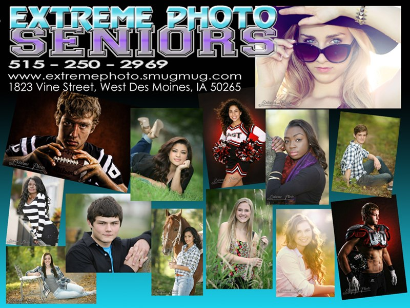 EXTREME PHOTO - Portrait Photographer - Des Moines, IA