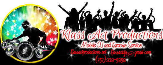 Klass Act Productions - Photo Booth - Suffolk, VA