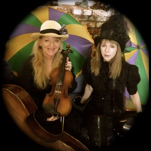 Pope Valley Acoustic Duo | Annie N Mo