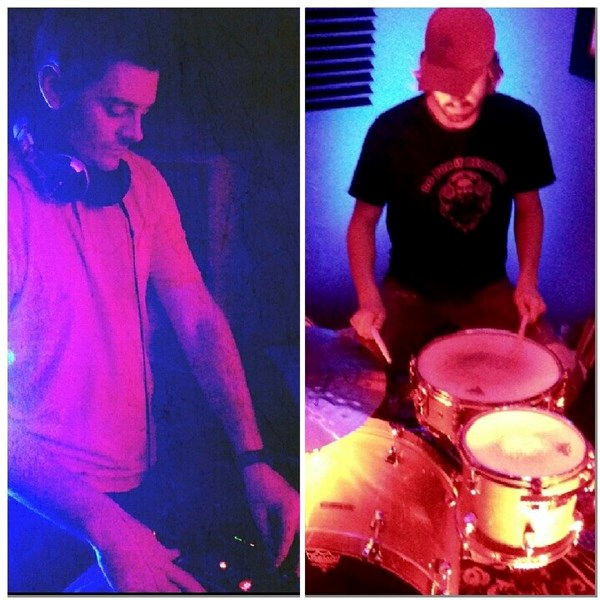 Hay-Z & Drummer D - Club DJ - Dallas, TX