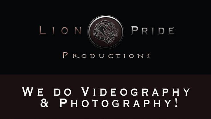 Lion Pride Productions - Videographer - Cromwell, CT