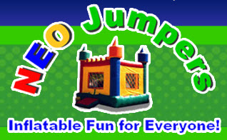 Neo Jumpers - Bounce House - Akron, OH